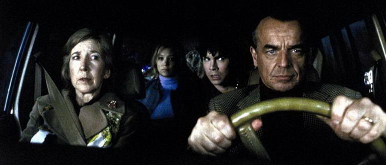 фильм Тупик (2003)