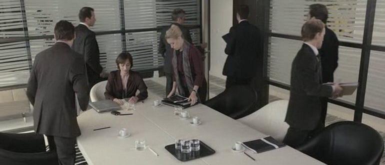 фильм Преступная любовь (2010)
