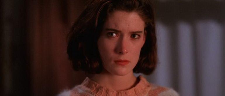 ужасы Твин Пикс (1990)