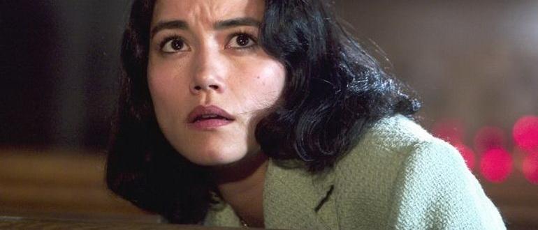 кадр из сериала Полтергейст: Наследие (1996)