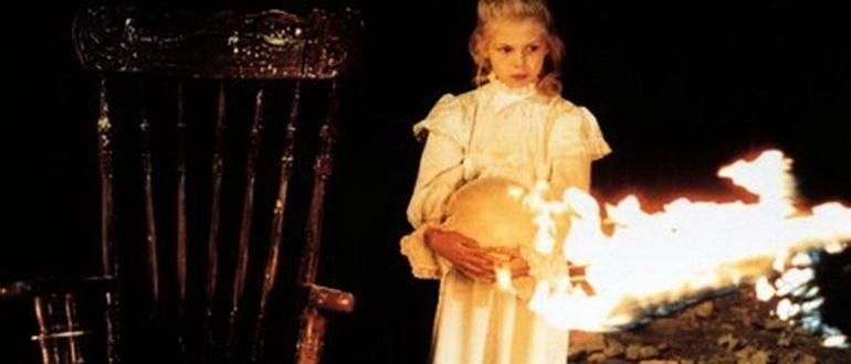 Ведьма (1989)