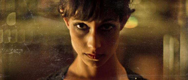 ужасы Другой (2014)