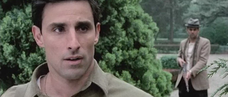 сцена из фильма Павшие (2004)