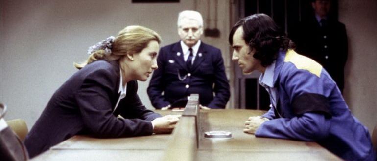 кадр из фильма Во имя отца (1993)