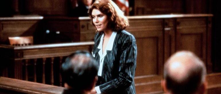 кадр из фильма Обвиняемые (1988)