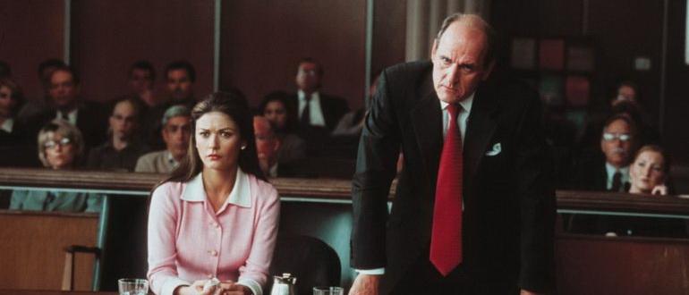 фильм Невыносимая жестокость (2003)