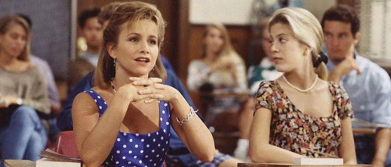 сериал Беверли-Хиллз 90210 (1990)