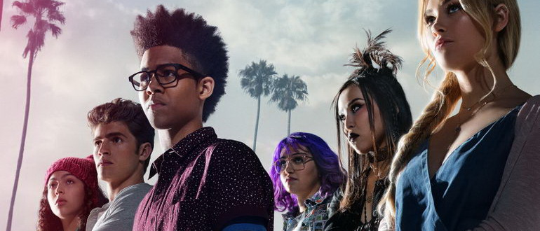 интересные американские сериалы для подростков про любовь и школу
