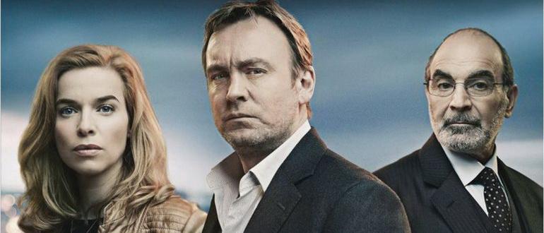 кадр из сериала Сокрытое (2011)
