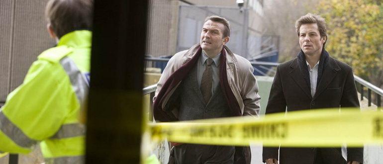 сериал Закон и порядок: Лондон (2009)
