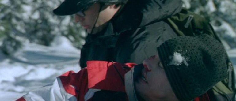 фильм Долина лавин (2001)