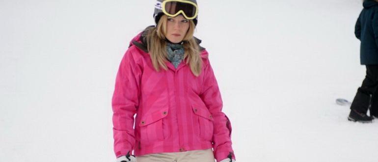 кадр из фильма Замерзшие (2010)