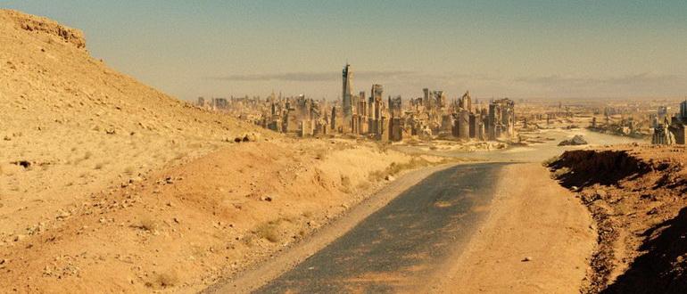 лучшие фильмы про постапокалипсис которые стоит посмотреть