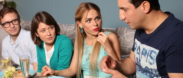 интересные русские сериалы для подростков