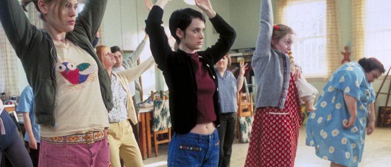 фильмы про анорексию подростков