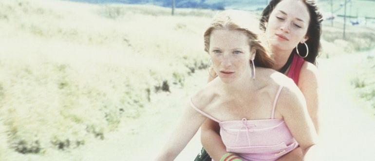 фильм Мое лето любви (2004)