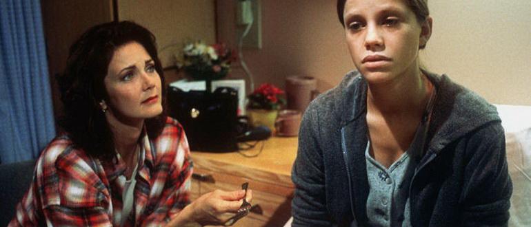 фильм Когда дружба убивает (1996)