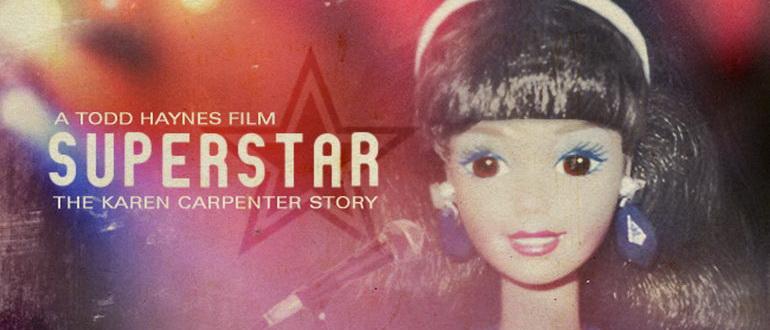 Суперзвезда: История Карен Карпентер (1988)