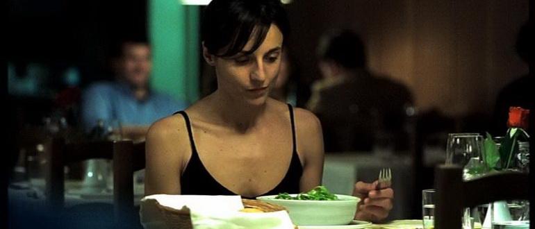 Первая любовь(2004)