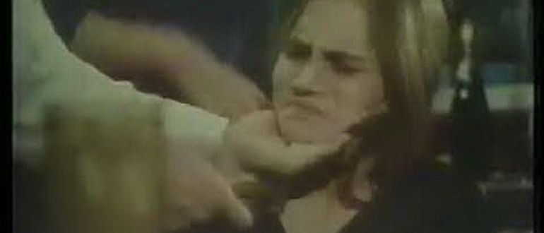 кадр из фильма Лучшая девочка на свете (1981)