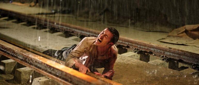 фильм Поезд дальше не идет (2008)