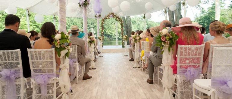 комедия Большая свадьба (2013)