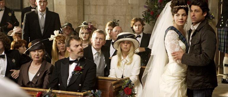 фильм Друг невесты (2008)