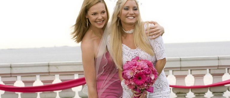 фильм 27 свадеб (2008)