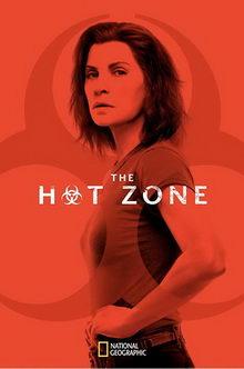 постер к сериалу Горячая зона (2019)