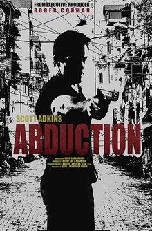 плакат к фильму Похищение (2019)