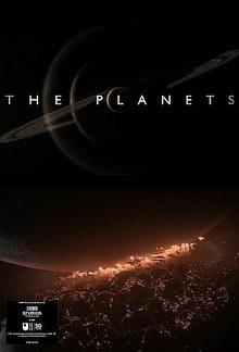 BBC: Планеты (2019)