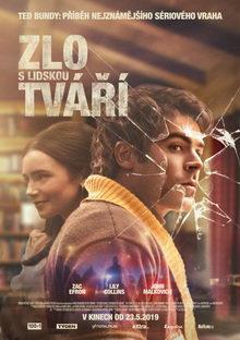 постер к фильму Красивый, плохой, злой (2019)