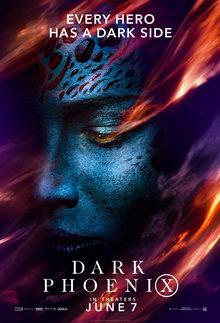 Люди Икс: Темный феникс (2019)