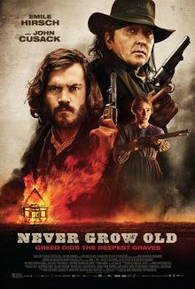 постер к фильму Не состарится (2019)