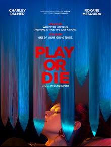 постер к фильму Играй или умри (2019)