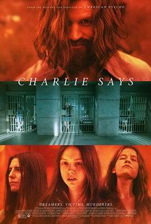 постер к фильму Так сказал Чарли (2019)