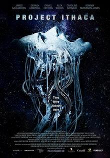 фильм Проект «Итака» (2019)