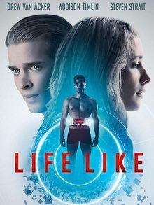 Как живой (2019)