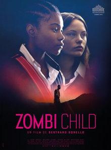 Ребенок Зомби (2019)