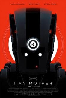 мультфильмы 2019 про роботов