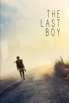 постер к фильму Последний мальчик (2019)