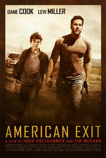 постер к фильму Американский выход (2019)