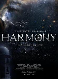 постер к фильму Гармония (2019)