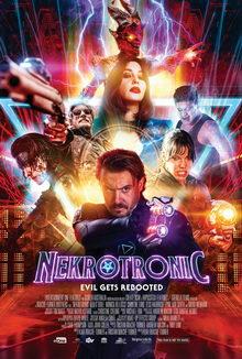 Некромант (2019)
