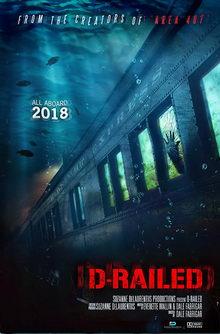 афиша к фильму Монстр из глубины (2019)