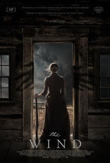 постер к фильму Ветер (2019)
