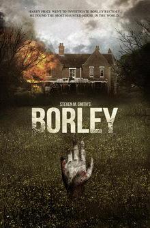 плакат к фильму Призраки дома священника в Борли (2019)