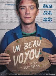 постер к фильму Красивый бандит (2019)