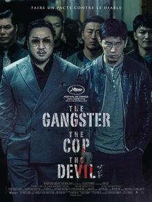 фильм Бандит, полицейский, дьявол (2019)