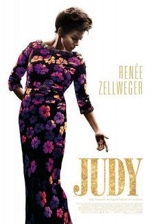 Джуди (2019)